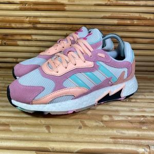 Adidas Tresc Run Multicolor Womens Size 7